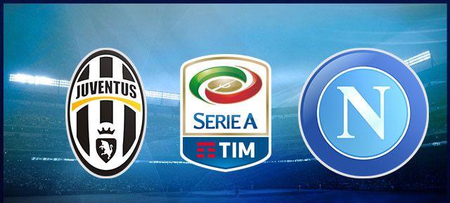 Juventus Napoli | Diretta Serie A | Formazioni ufficiali, TV e streaming live