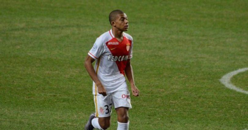Juventus news - Kylian Mbappé