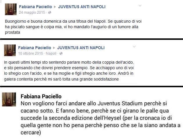 professoressa Napoli