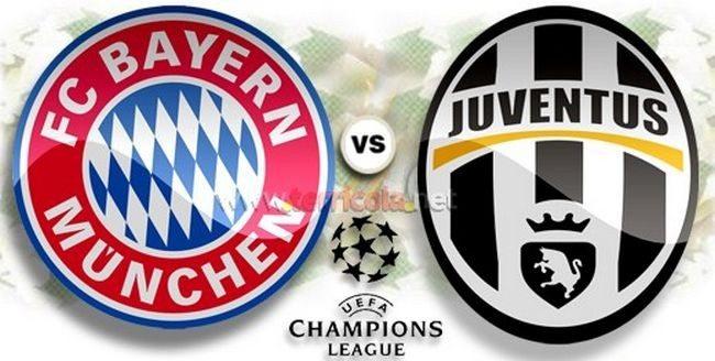 Bayern Monaco Juventus probabili formazioni: tocca a Hernanes?