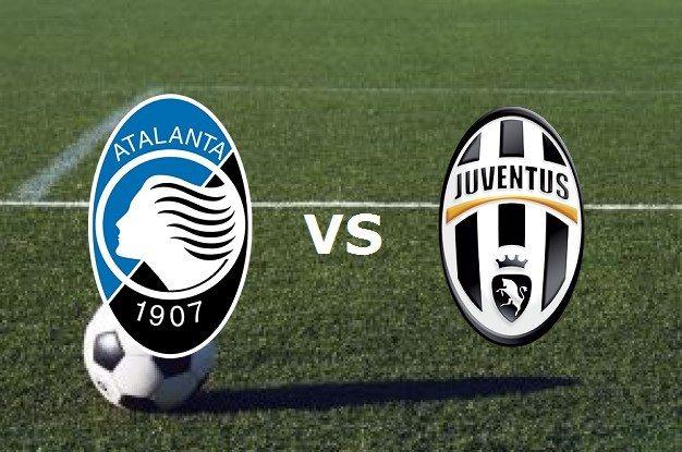 Atalanta Juventus live