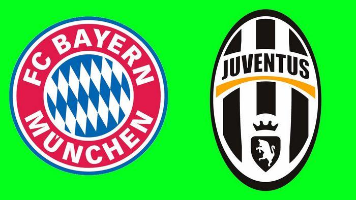 Bayern Monaco Juventus