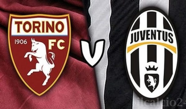 Torino Juventus formazioni derby