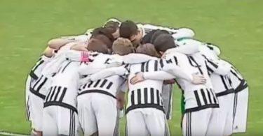 Juventus Palermo Primavera