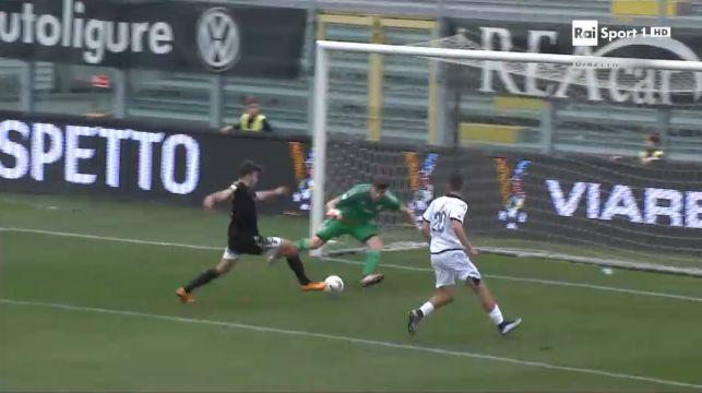 Juventus Viareggio Cup