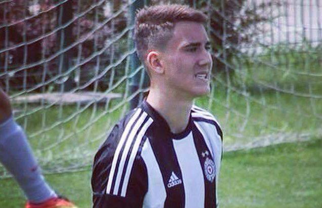 Dusan Vlahovic - Juventus