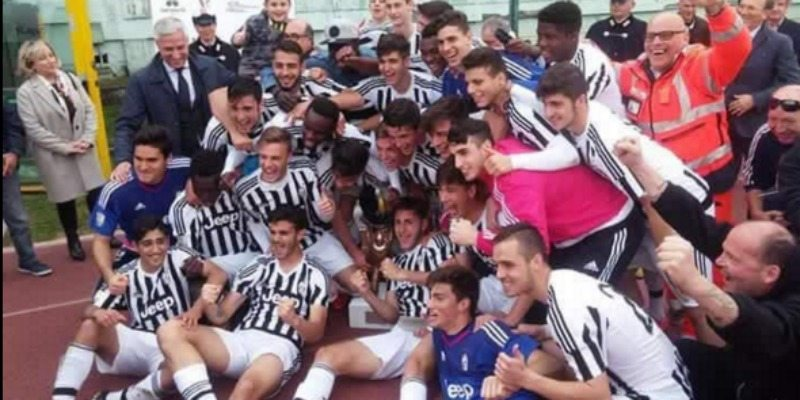 Juventus Inter finale coppa italia primavera