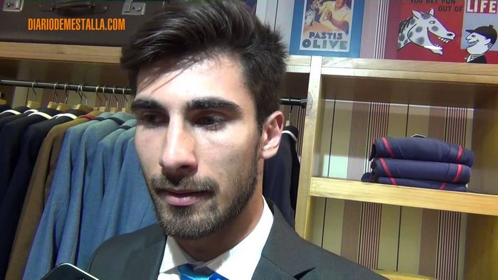 Andre Gomes - Juventus