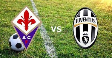 Fiorentina Juventus live
