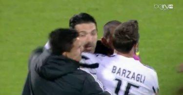 Fiorentina Juventus 1-2