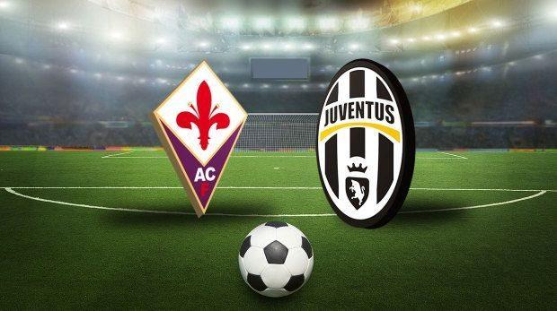 Fiorentina Juventus convocati