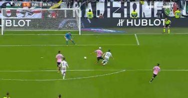 Juventus Palermo 4-0