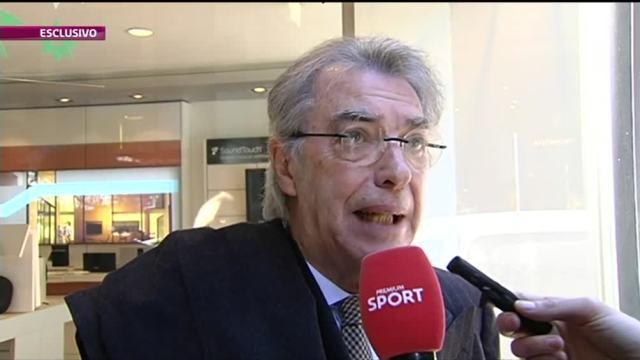 Moratti - Calciopoli