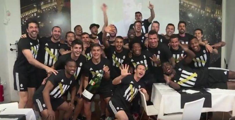 Pagellone Juventus 2015-2016