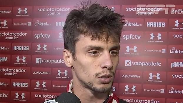 Rodrigo Caio - calciomercato juventus