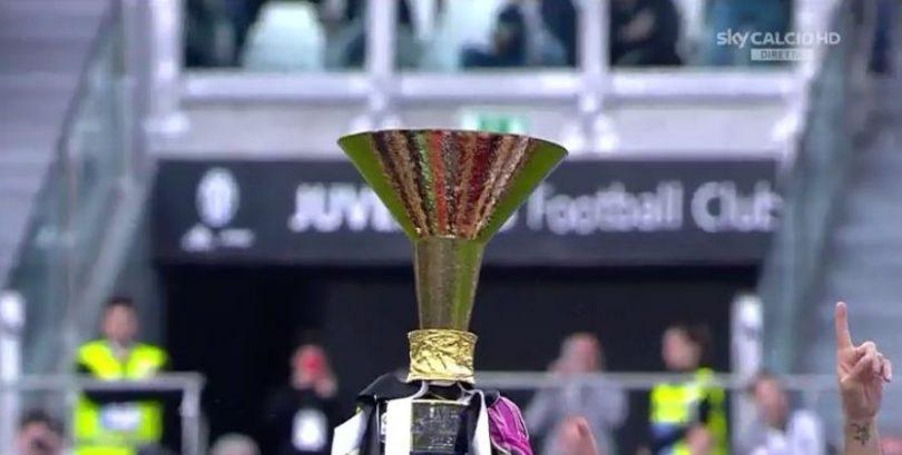 Juventus campione 2016 - editoriale