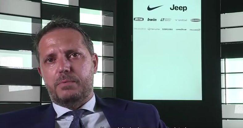 Fabio Paratici - Juve