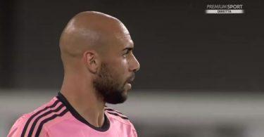 Verona Juventus 2-1