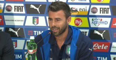 Barzagli - Italia - Euro 2016