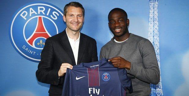 Addio Juve: Ikoné ha firmato con il PSG, è ufficiale