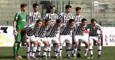 Juventus-Torino primavera
