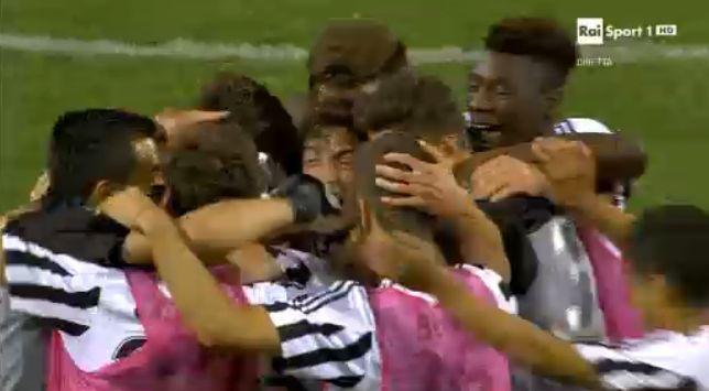 Juventus-Torino finale Primavera