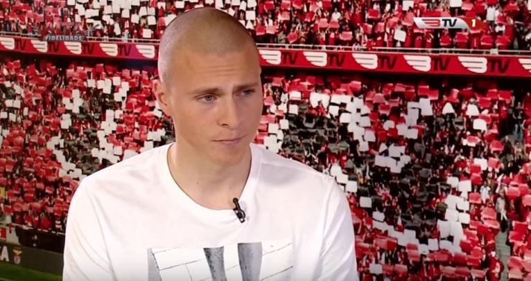 Victor Lindelöf - juventus calciomercato