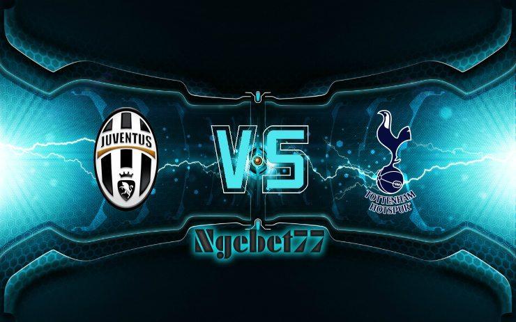 Juventus-Tottenham ICC 2016