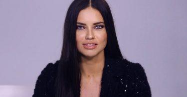Adriana Lima - Sami Khedira