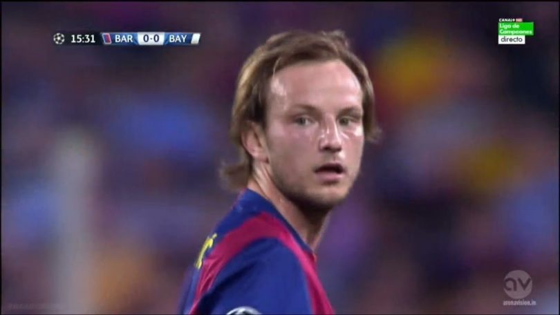 Juventus news - Rakitic