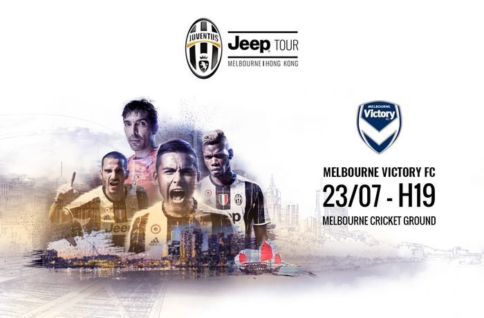 Juventus amichevoli diretta tv