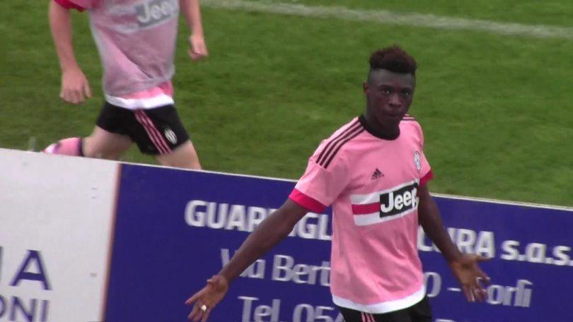 Moise Kean - Juventus news