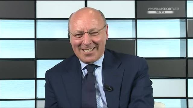 Juventus news - marotta