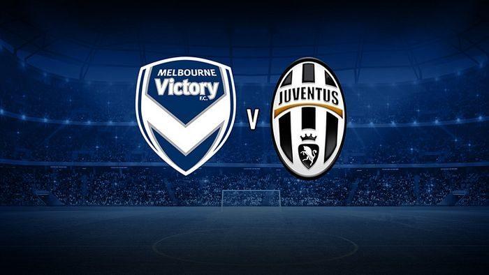 Juventus-Melbourne Victory live