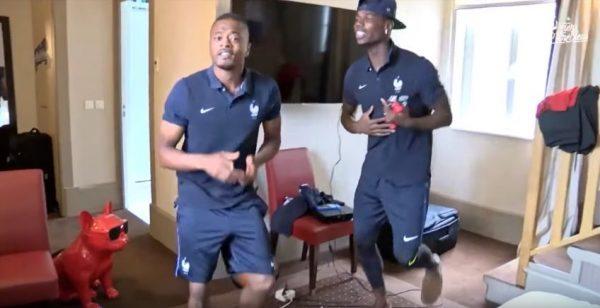 Pogba - Vera video dance