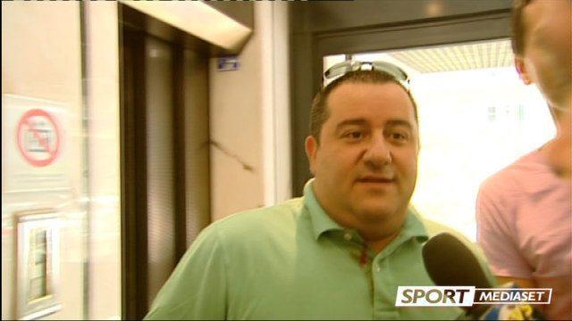 Juventus news - Raiola - Pogba