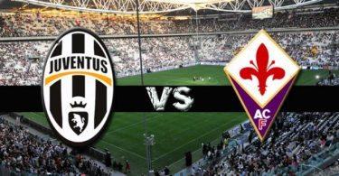 Juventus-Fiorentina formazioni