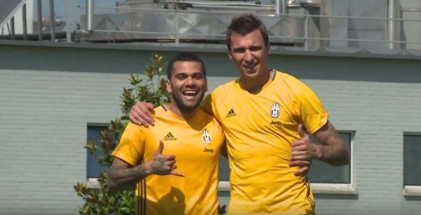 Juventus news rosa 2016-2017