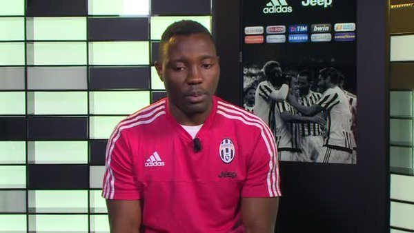 Asamoah intervista