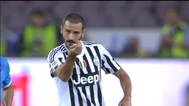Leonardo Bonucci - Juventus 2016-2017