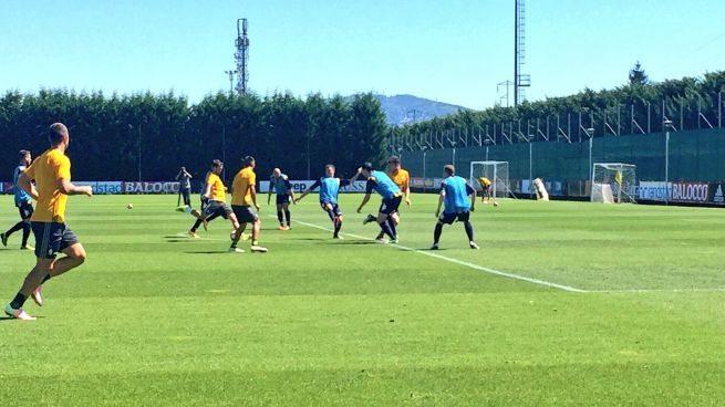 Juventus Pro Settimo