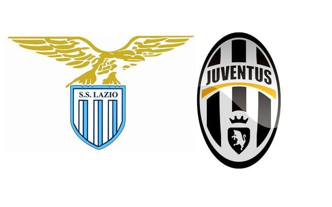 Lazio-Juventus formazioni