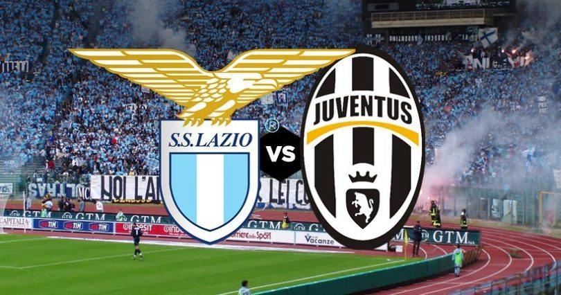 Lazio-Juventus diretta