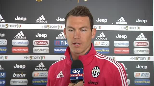 Calciomercato Juventus - Lichtsteiner