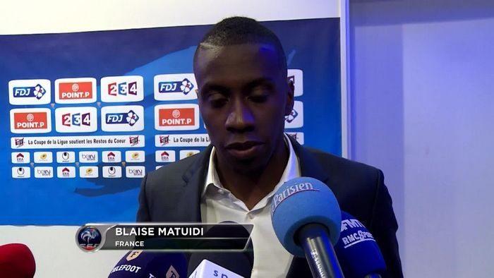 Juventus news - Matuidi - Raiola