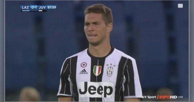 Lazio-Juventus 0-1: buonissimo il risultato