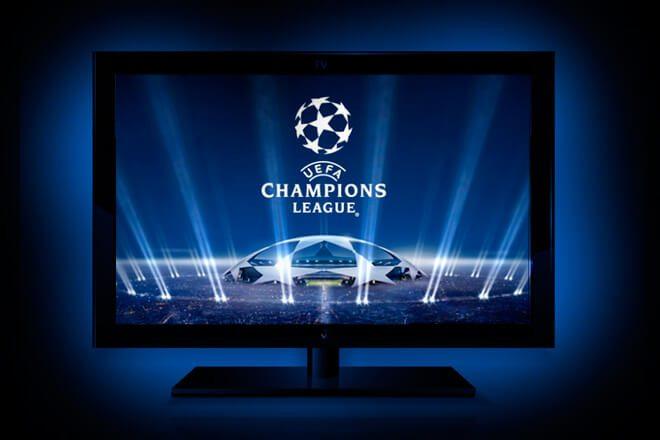 Juventus-Siviglia TV