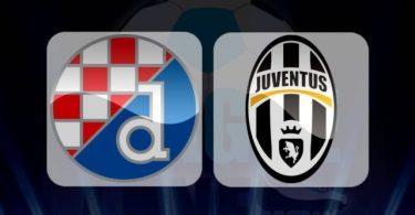 Dinamo Zagabria-Juventus formazioni