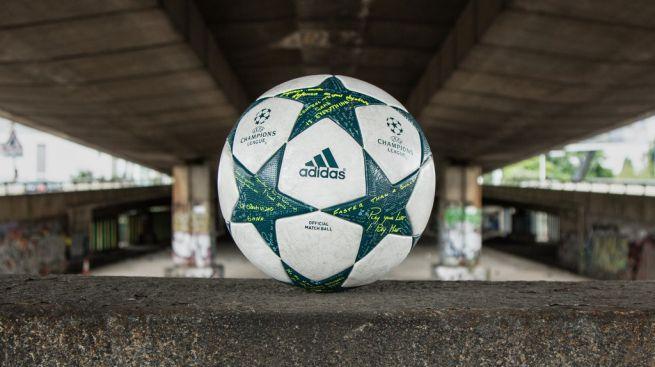 Juventus - Champions League 2016-2017