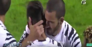 Dinamo Zagabria-Juventus 0-4 video